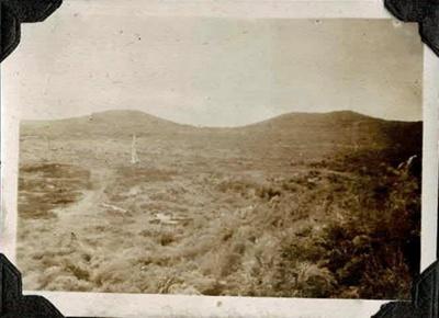 Photo Album, Pioi Station 1945 to 1952; 1987-1.134