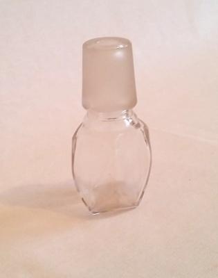 Bottle, Perfume; RA2017.057