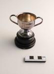 Trophy, sports; RA2018.101