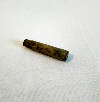 Cartridge case Turkish ; 2004/179/2
