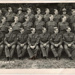Photo, WW2 group of soldiers; R J Thomson, Hataitai; 2001/37/I.2