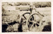 Photo, Agricultural equipment, close up shot of wheel ; RAP2020.0170