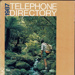 Book, Taranaki Telephone Directory 1987; E. C. Keating , Government Printer; 1989/1b