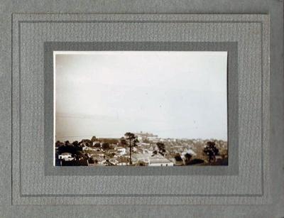 Photo Album, Kendall; K2003/64/I