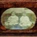 Photo, Twins Gavin & Ruby Foreman; K2001/39/10.3