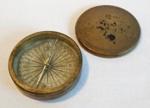 Compass, Brass; RA2018.009