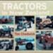 Book, TRACTORS in New Zealand; Tim Chadwick; 2003/111