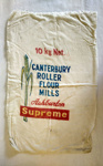 Bag, flour; RA2018.008