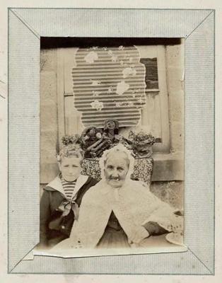 Photo Album, Kendall 1895; 1895; K2001/37/c