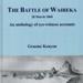 Book, The Battle of Waireka.; Graeme Kenyon; 2018; 978-0-473-42234-9; 2021.0006