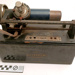 Dictaphone; Columbia Graphophone Company; 1907; 2001/21.A