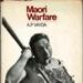 Book, Maori Warfare; A.P. Vayda; SBN 589 00492 1; 2010/3/4