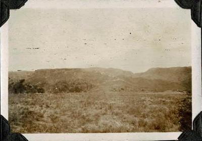 Photo Album, Pioi Station 1945 to 1952; 1987-1.131