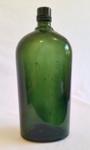 Bottle; K2003/120/b