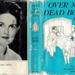 Book, Over My Dead Body; June Opie; F-8-1999-1.4