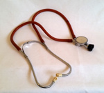 Stethoscope; RA2016.020