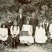 Photo, Tongaporutu School 1910; 1910; RAP2018.0126