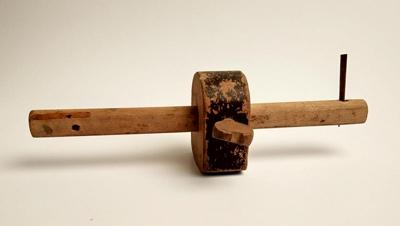 Wood Scribe; F-8-K-1999-12-189