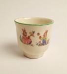 Egg cup; RA2018.062