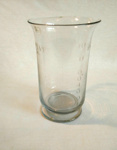Beaker, glass; K 2003/89/1