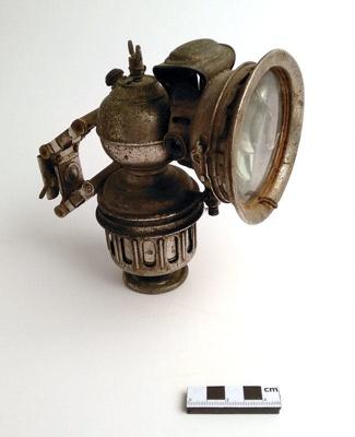 Lamp, Bicycle; RA2018.205