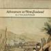 Book, Adventure in New Zealand. Vol II ; E.J. Wakefield; 2010/3/18
