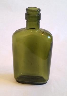 Bottle; K2003/120/a