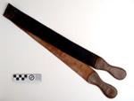 Strop, Leather; RA2018.075