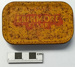 Tin, Erinmore Tobacco; RA2019.252