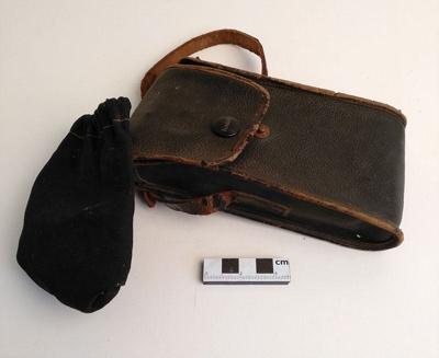 Case, Camera; Kodak; RA2019.026