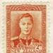 Stamp, Postage; RAA2019.0091