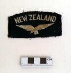 Badge, Air Force; RA2018.119