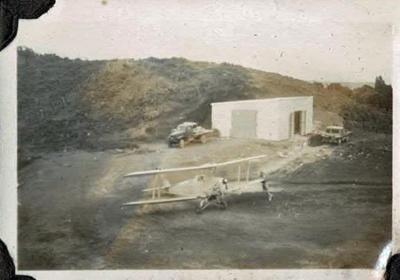 Photo Album, Pioi Station 1945 to 1952; 1987-1.127