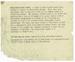 Note, Mokau-Mohakatino Block History; K2005/225/b