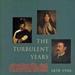 Book, The Turbulent Years; Bridget Williams Books Ltd; 1994; 2002/42/2