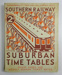 Railway Timetables from 1937; 1937; LDMRD 0852.5