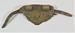 Brass Badge; LDMRD 2012.28