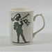 Museum of Richmond mug; LDMRD 0306