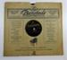 Gramophone record; Columbia; LDMRD 0586.2