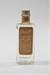 Aromatic Spirit bottle; 'J.D PENBERTHY'; LDMRD 0605