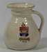 Miniature replica Roman jug; LDMRD 0035.2