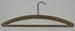 Coathanger from Burtol Cleaners Ltd; LDMRD 0229
