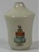 Miniature porcelain vase; LDMRD 0600