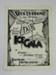 Ice Gala Programme; 1950; LDMRD 0368.2