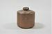 small earthenware bottle; LDMRD 0319.8