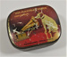 Tin of gramophone needles; His Master's Voice; LDMRD 0311.8