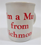 Richmond mug; LDMRD 0026.2