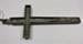 Crucifix; 1961[?]; LDMRD 0104.9