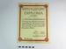 Diploma; 1926; Waterlow & Sons Limited; 1927; LDMRD 0731.4