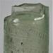 Mineral water bottle; Sykes Macvay & Co.; Herbert Dines; LDMRD 0813.2